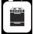 Плиты, духовые шкафы, керамические и варочные панели (89)