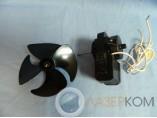 Whirlpool мотор вент