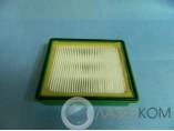Electrolux НЕРА филь