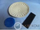 Vax набор фильтров (
